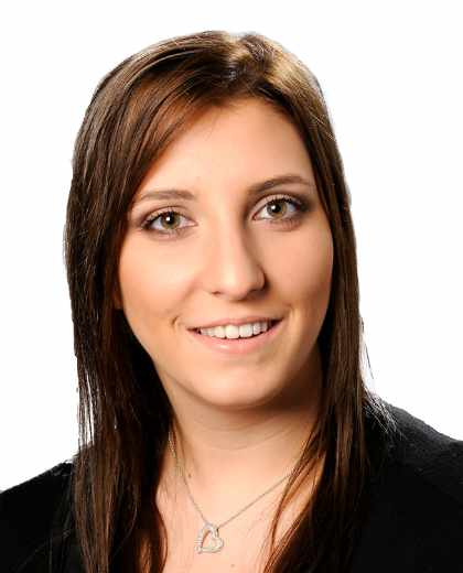 Laura Di Santo, Administration Staplermaxx