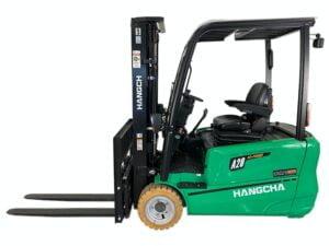Elektro-Dreiradstapler HANGCHA CPDS18-AC6