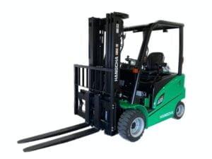 Elektro-Vierradstapler HANGCHA CPD35-AC4